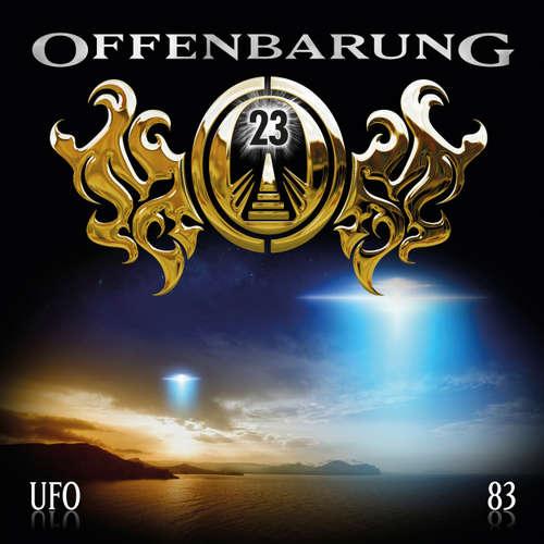Hoerbuch Offenbarung 23, Folge 83: UFO - Paul Burghardt - Alexander Turrek
