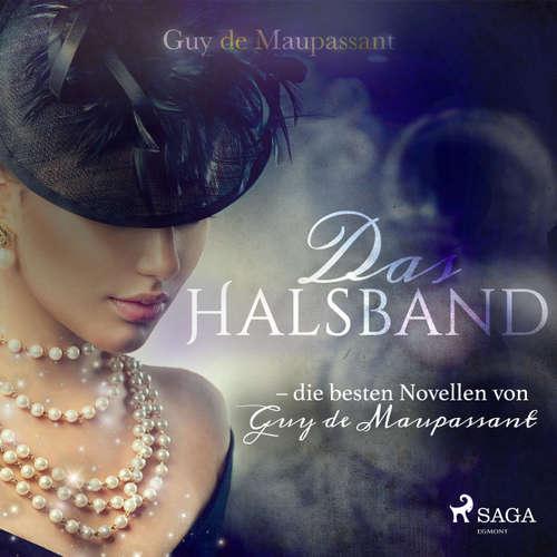Das Halsband - die besten Novellen von Guy de Maupassant