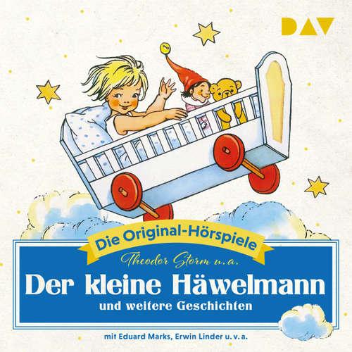 Der kleine Häwelmann und weitere Geschichten - Die Original-Hörspiele