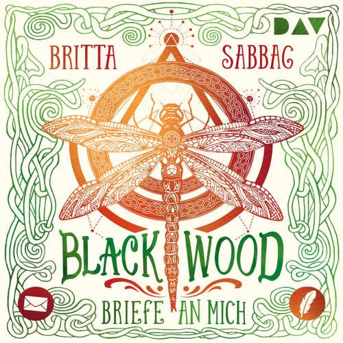Hoerbuch Blackwood - Briefe an mich - Britta Sabbag - Milena Karas