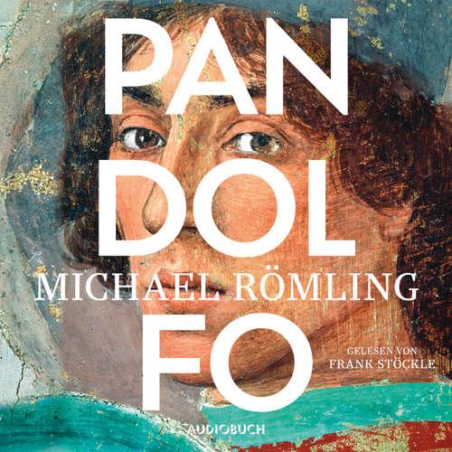 Hoerbuch Pandolfo - Michael Römling - Frank Stöckle