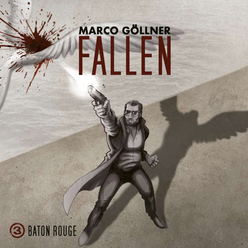 Fallen, Folge 3: Baton Rouge
