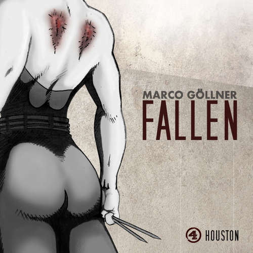 Hoerbuch Fallen, Folge 4: Houston - Marco Göllner - Gerrit Schmidt-Foß