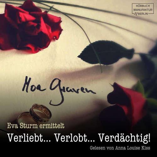 Verliebt... Verlobt... Verdächtig! - Eva Sturm, Band 1