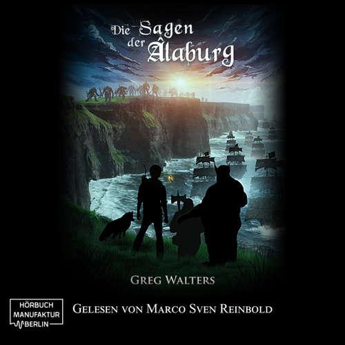 Die Sagen der Alaburg - Die Farbseher Saga, Band 4
