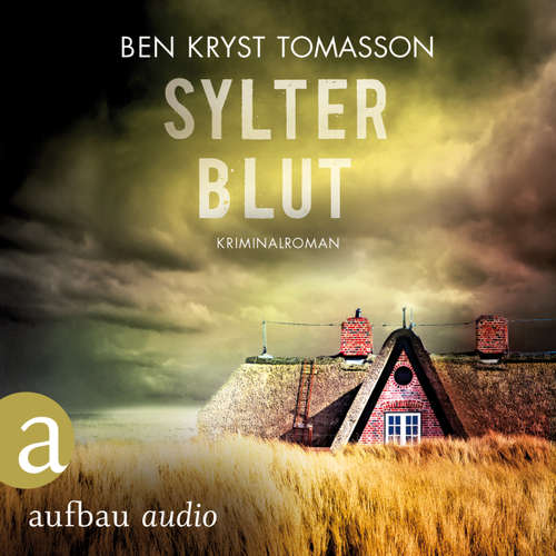 Hoerbuch Sylter Blut - Kari Blom ermittelt undercover, Band 3 - Ben Kryst Tomasson - Chris Nonnast