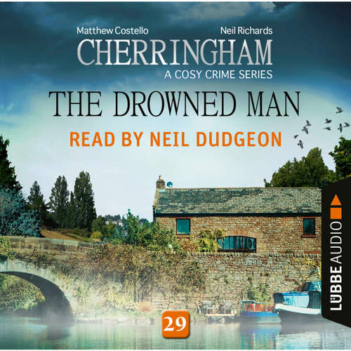 The Drowned Man - Cherringham - A Cosy Crime Series: Mystery Shorts 29