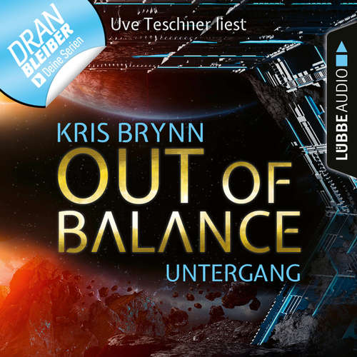 Fallen Universe, Folge 5: Out of Balance - Untergang