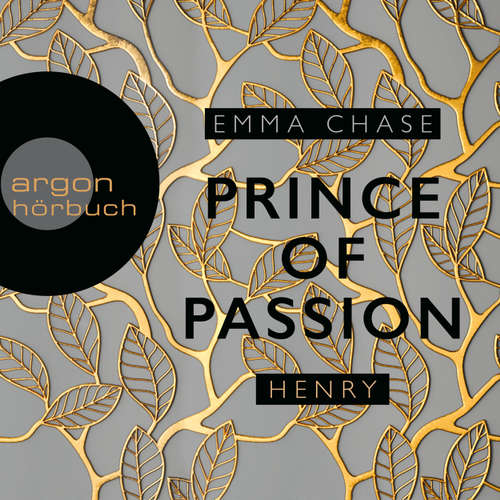 Hoerbuch Prince of Passion - Henry - Die Prince of Passion-Trilogie, Band 2 - Emma Chase - Eni Winter