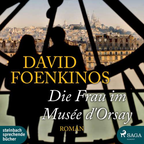Die Frau im Musée d'Orsay