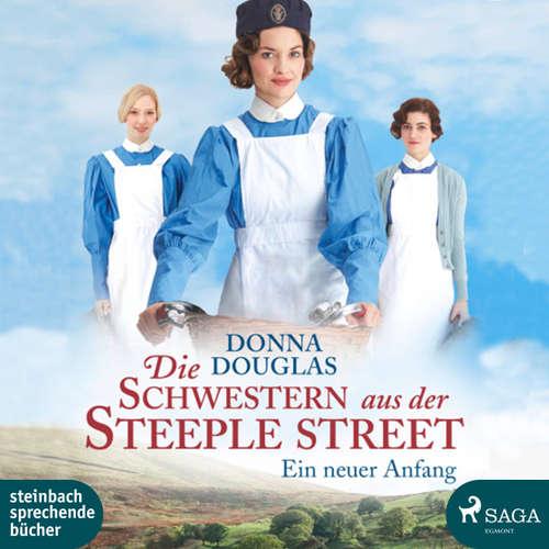 Die Schwestern aus der Steeple Street - Ein neuer Anfang