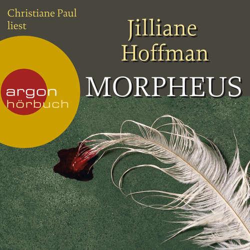 Hoerbuch Morpheus - Jilliane Hoffman - Christiane Paul
