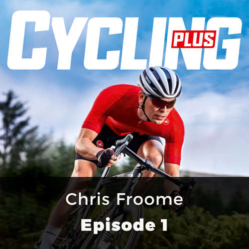 Audiobook Chris Froome - Cycling Series, Episode 1 - John Whitney - Chetan Pathak