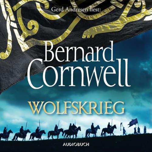 Wolfskrieg - Wikinger-Saga, Band 11