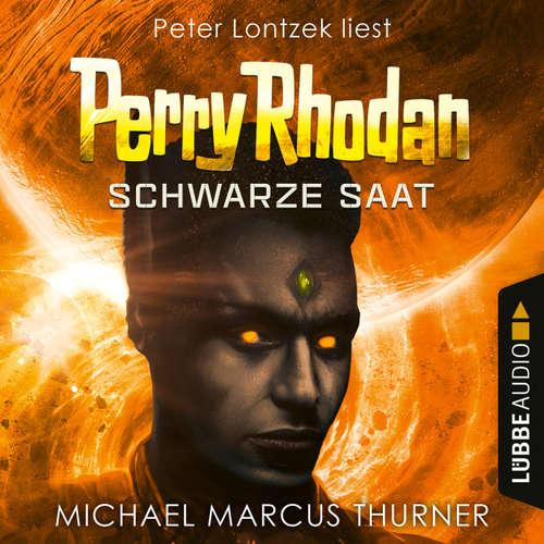 Schwarze Saat, Dunkelwelten - Perry Rhodan 1