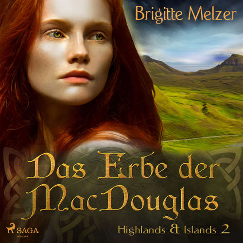 Das Erbe der MacDouglas - Highlands & Islands 2