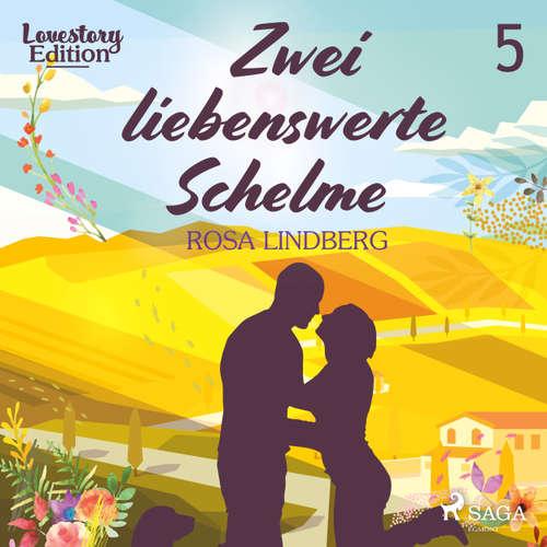 Zwei liebenswerte Schelme - Lovestory Edition 5