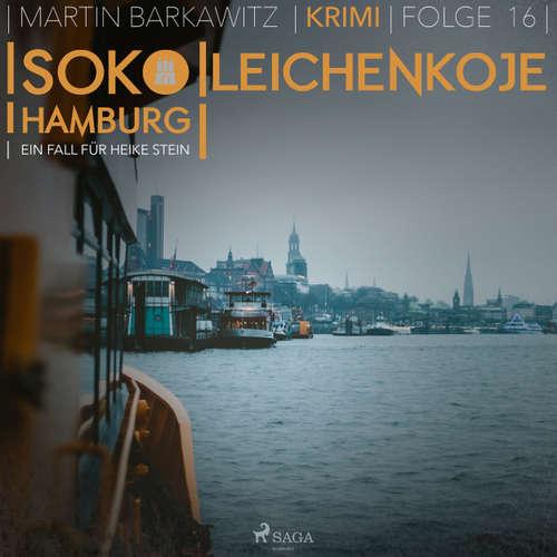 Leichenkoje - SoKo Hamburg - Ein Fall für Heike Stein 16