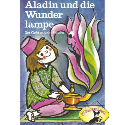 Märchen aus 1001 Nacht, Folge 1: Aladin und die Wunderlampe