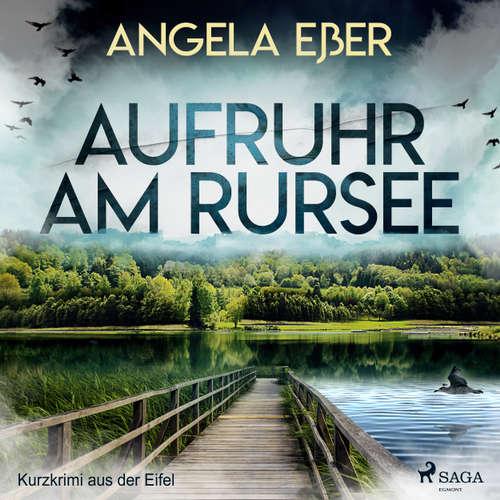 Aufruhr am Rursee - Kurzkrimi aus der Eifel