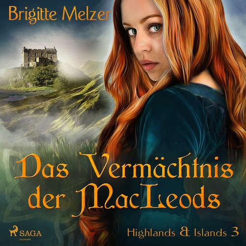 Das Vermächtnis der MacLeods - Highlands & Islands 3