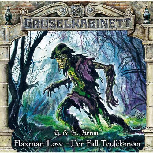 Gruselkabinett, Folge 149: Flaxman Low - Der Fall Teufelsmoor
