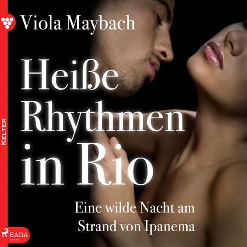 Heiße Rhythmen in Rio. Eine wilde Nacht am Strand von Ipanema - Edition Érotique 4