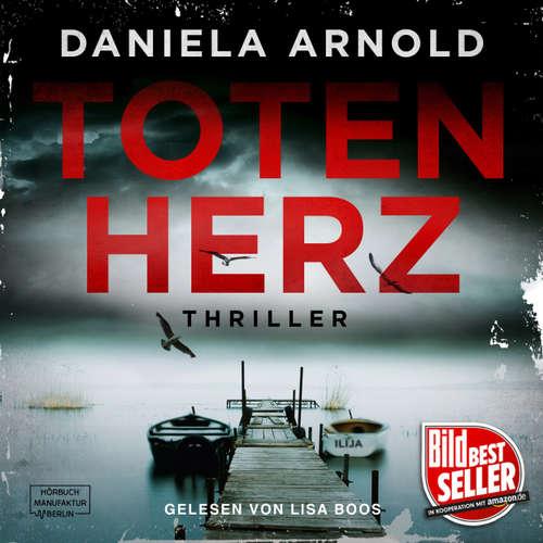Hoerbuch Totenherz - Daniela Arnold - Lisa Boos