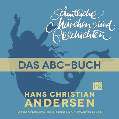 H. C. Andersen: Sämtliche Märchen und Geschichten, Das Abc-Buch