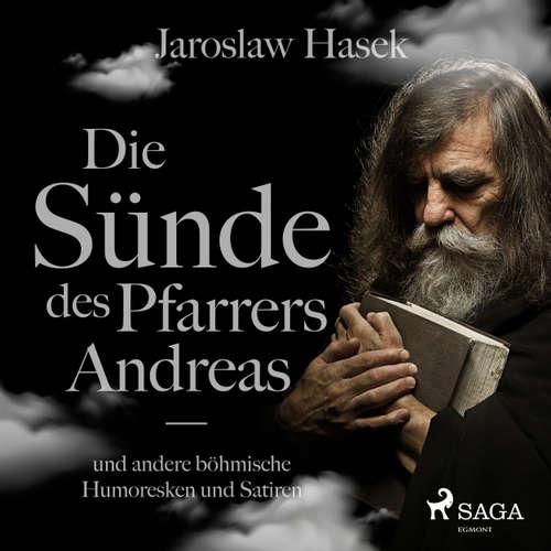 Die Sünde des Pfarrers Andreas und andere böhmische Humoresken und Satiren