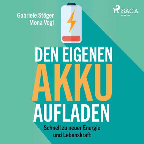 Den eigenen Akku aufladen - Schnell zu neuer Energie und Lebenskraft