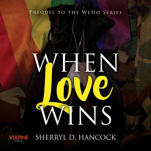 When Love Wins - WeHo series, Book XXX