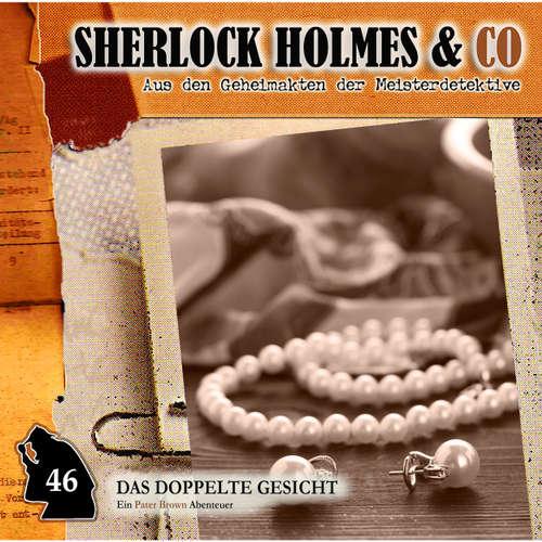 Hoerbuch Sherlock Holmes & Co, Folge 46: Das doppelte Gesicht - Thorsten Beckmann - Douglas Welbat