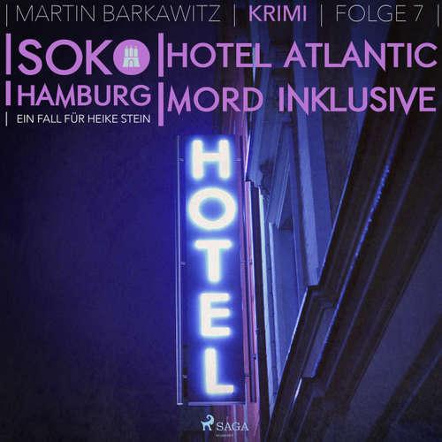 Hotel Atlantic - Mord inklusive - SoKo Hamburg - Ein Fall für Heike Stein 7