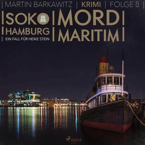 Mord maritim - SoKo Hamburg - Ein Fall für Heike Stein 8