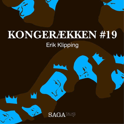 Erik Klipping - Kongerækken 19
