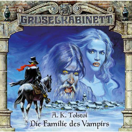 Gruselkabinett, Folge 3: Die Familie des Vampirs