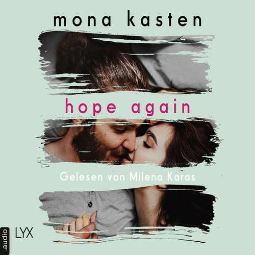 Hoerbuch Hope Again - Again-Reihe 4 - Mona Kasten - Milena Karas