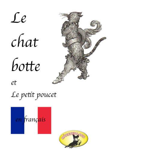 Märchen auf Französisch, Le chat botté / Le petit poucet