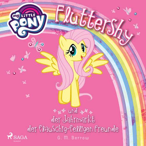 My Little Pony - Fluttershy und der Jahrmarkt der flauschig-felligen Freunde
