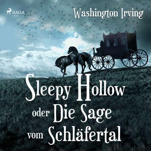 Sleepy Hollow oder Die Sage vom Schläfertal
