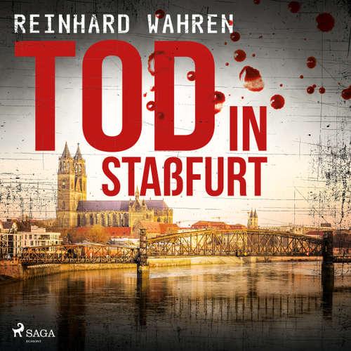 Hoerbuch Tod in Staßfurt - Reinhard Wahren - Peter Niemann