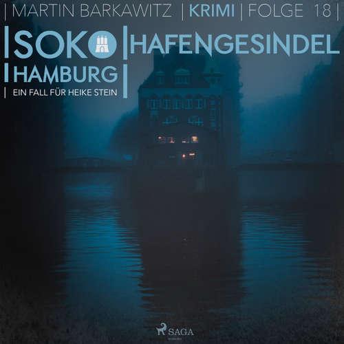 Hafengesindel - SoKo Hamburg - Ein Fall für Heike Stein 18