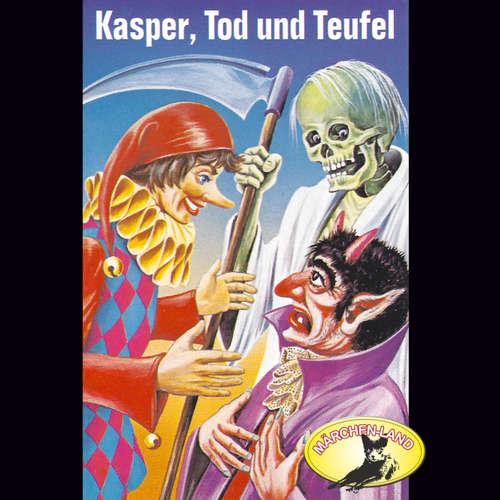 Kasperle ist wieder da, Folge 5: Kasper, Tod und Teufel / Kasper und der Zauberer Dr. Faust