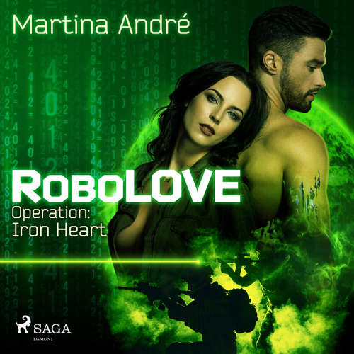 Operation: Iron Heart - RoboLOVE 1