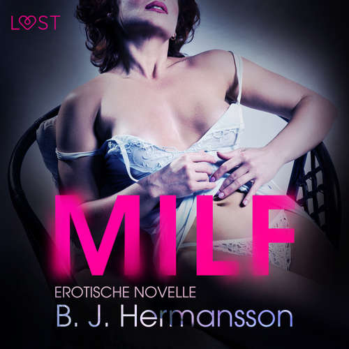 MILF - Erotische Novelle