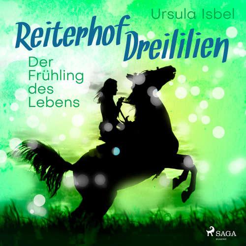 Der Frühling des Lebens - Reiterhof Dreililien 3