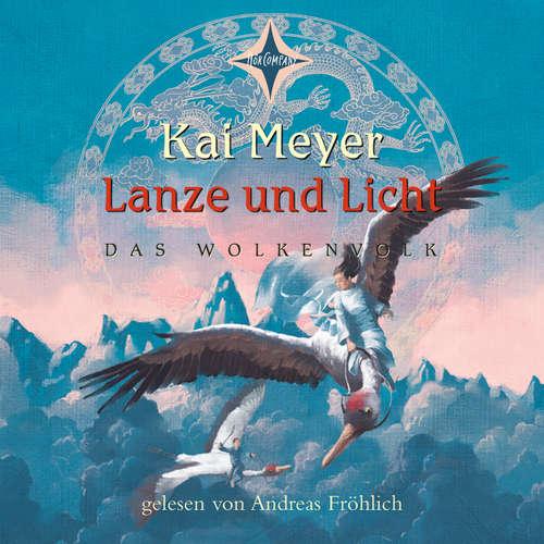 Lanze und Licht (Das Wolkenvolk Teil 2)