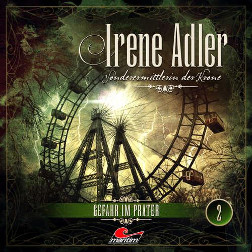 Irene Adler, Sonderermittlerin der Krone, Folge 2: Gefahr im Prater