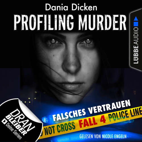 Laurie Walsh - Profiling Murder, Folge 4: Falsches Vertrauen